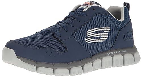 Skechers Herren Sneaker Low Skech Flex 2.0: