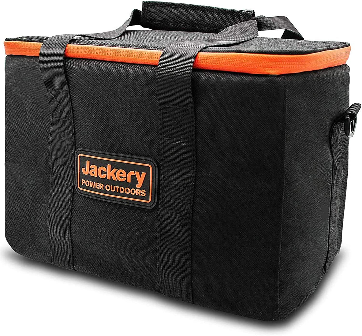 Jackery Carrying Case Bag for Explorer 500 Portable Power Station - Black (E500Not Included)