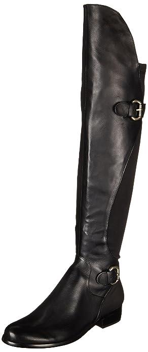 Black Corso Como Womens Boots Splendid
