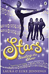 Stars Stealing the Show Book 2