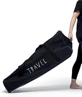 Mamas & Papas Buggy Transit Bag, Black - Pushchair/Buggy/Pram Travel Bag