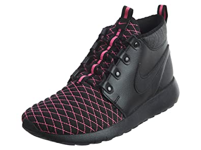 660fdcaf242a Nike Mid Roshe One Mid Winter Grade School Shoe (5.5 Big Kid M