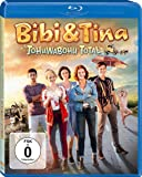 Tohuwabohu Total [Blu - ray] [Blu-ray]