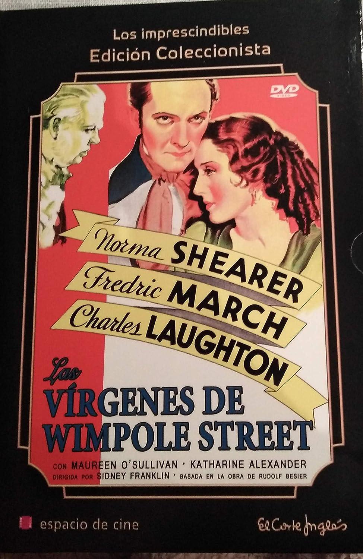 LAS VÍRGENES DE WIMPOLE STREET - Colección el corte inglés + ...