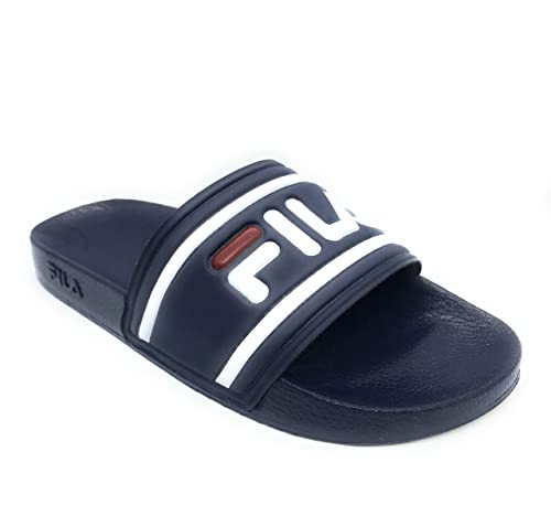 Fila - Men Base Morro bay Slipper, Sandali Uomo