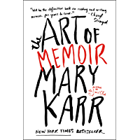 The Art of Memoir (English Edition)