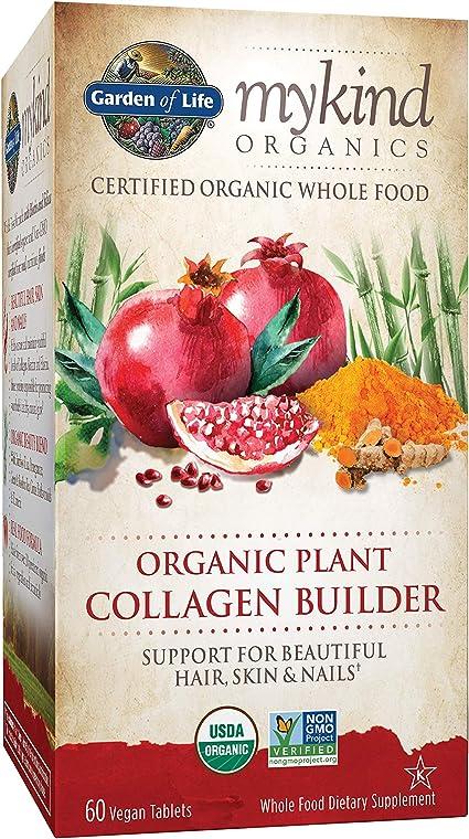 Garden of Life Vegan Collagen Builder