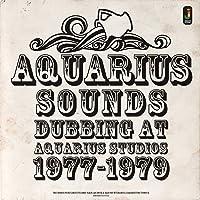 Dubbing At Aquarius Studios 19771979