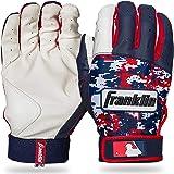 Franklin Sports Adult MLB Digitek Batting Gloves
