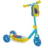 Mondo 28294 - My First Scooter Finding Dory, Monopattino Baby, 3 Ruote