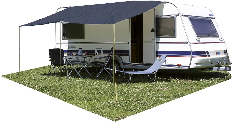 Euro Trail Parasol BASIC 250/x 240/cm para Caravana