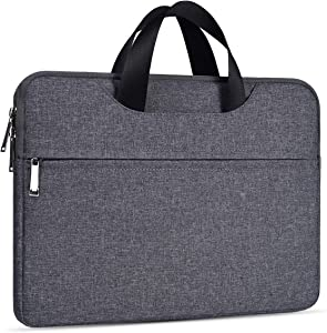 15.6 Inch Laptop Case for Dell Inspiron 15 5000 3000,Lenovo Yoga 730/Lenovo Ideapad L340 330,Acer Aspire 5/Chromebook 15,HP Envy x360/HP Pavilion x360 15.6,Space Grey
