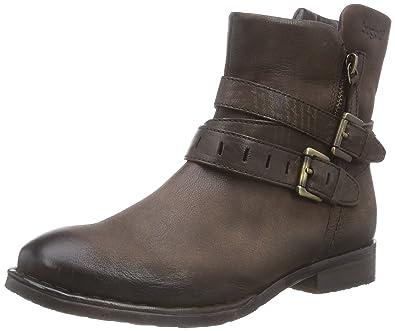 Ciao Leder-Stiefel in Braun - 62% Zy00YWU3