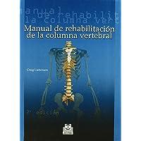 Manual de Rehabilitación de La Columna Vertebral (Medicina)