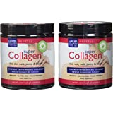 Neocell super powder collagen TYPE 1 and 3,7 oz(2 Pack)