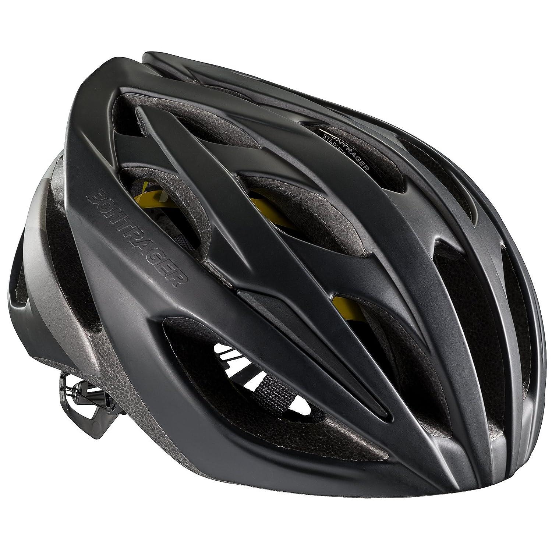 Bontrager Starvos MIPS Rennrad Fahrrad Helm Schwarz 2019