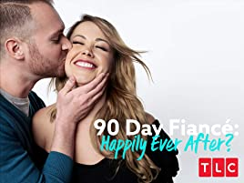 Amazon com: Watch 90 Day Fiance Happily Ever After? Season 3 | Prime