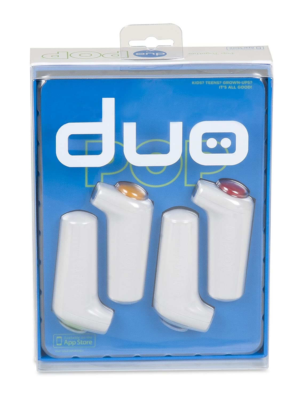 Amazon com: Duo Pop for iPad: Computers & Accessories