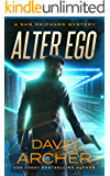 Alter Ego - A Sam Prichard Mystery (Sam Prichard, Part 2 Book 10)