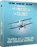 Con La Muerte En Los Talones Blu-Ray- Iconic [Blu-ray]
