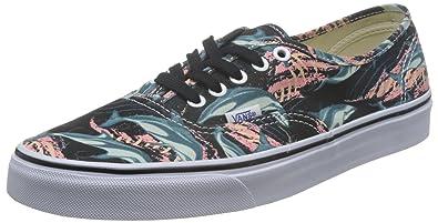 Vans Herren Sneaker Authentic Sneakers  (Dolphins) Black