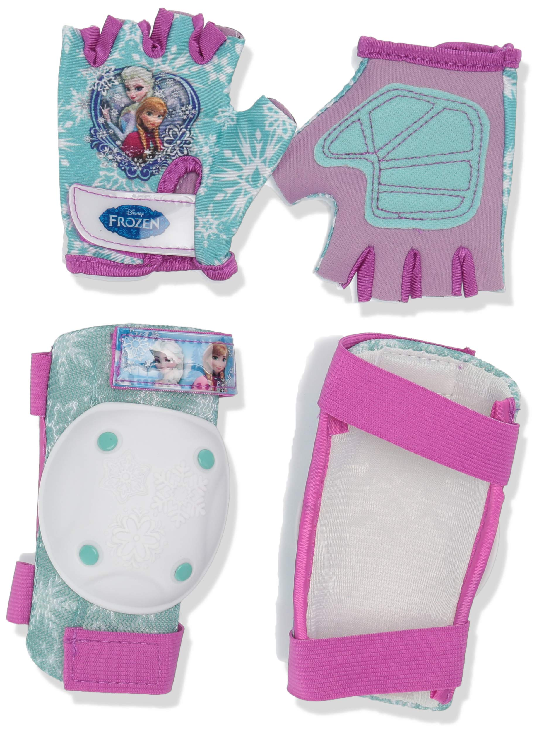 Bell Disney Frozen Pad and Glove Set