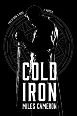 Cold Iron (Masters & Mages Book 1) Kindle Edition