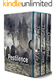 PESTILENCE: All three books in one boxed set