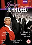 [DVD]Judge John Deed - Series 5