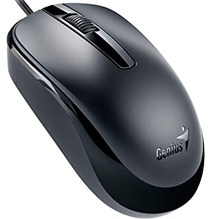Driver for Genius NetScroll Optical Mouse