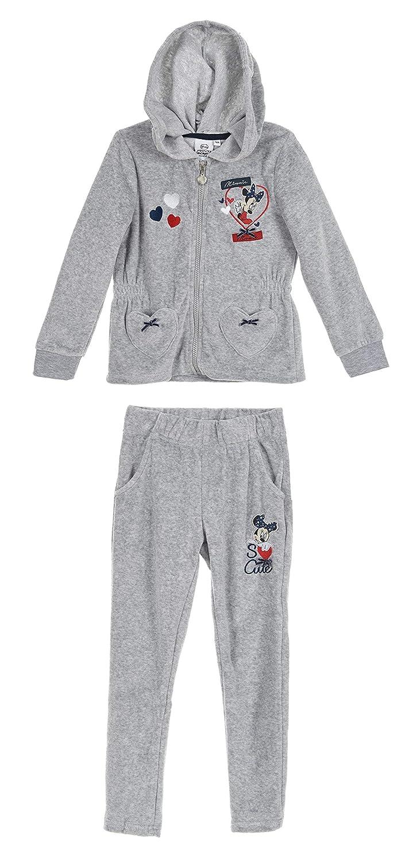 Disney Minnie Mouse Bambina Tuta
