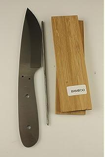 Amazon com : Otter Skinner Knife kit/DIY Knife Kits/Payne