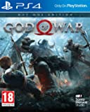 God of War PS4 Day1 Day 1 Edition