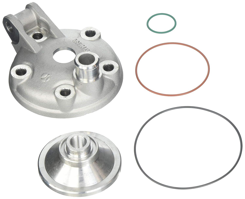 YAMAHA YZ 125 LC OEM Athena Parts P400485200001 Complete Original Cylinder Head Kit