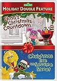 Christmas Double Feature (Elmo's Christmas Countdown & Christmas Eve On Sesame Street)