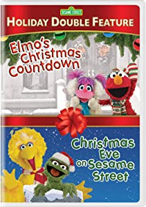 Sesame Street Holiday Double Feature: Elmo's Christmas Countdown / Christmas Eve on Sesame Street