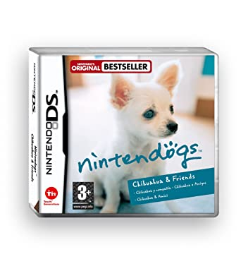 CATS BOULEDOGUE NINTENDOGS FRANAIS TÉLÉCHARGER