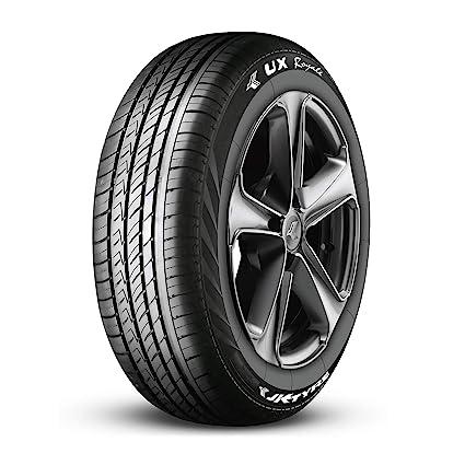 Jk Tyre 195 55 R16 Ux Royale Tubeless Car Tyre Amazon In Car Motorbike