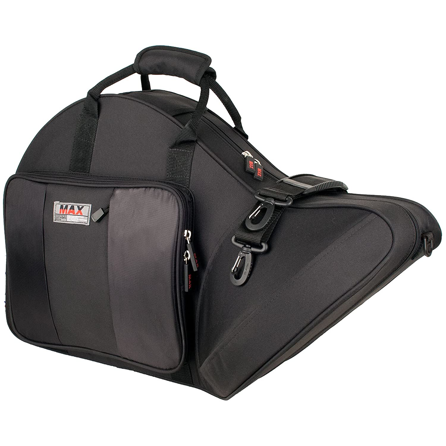 Protec MAX MX316CT Contoured French Horn Case Pro Tec