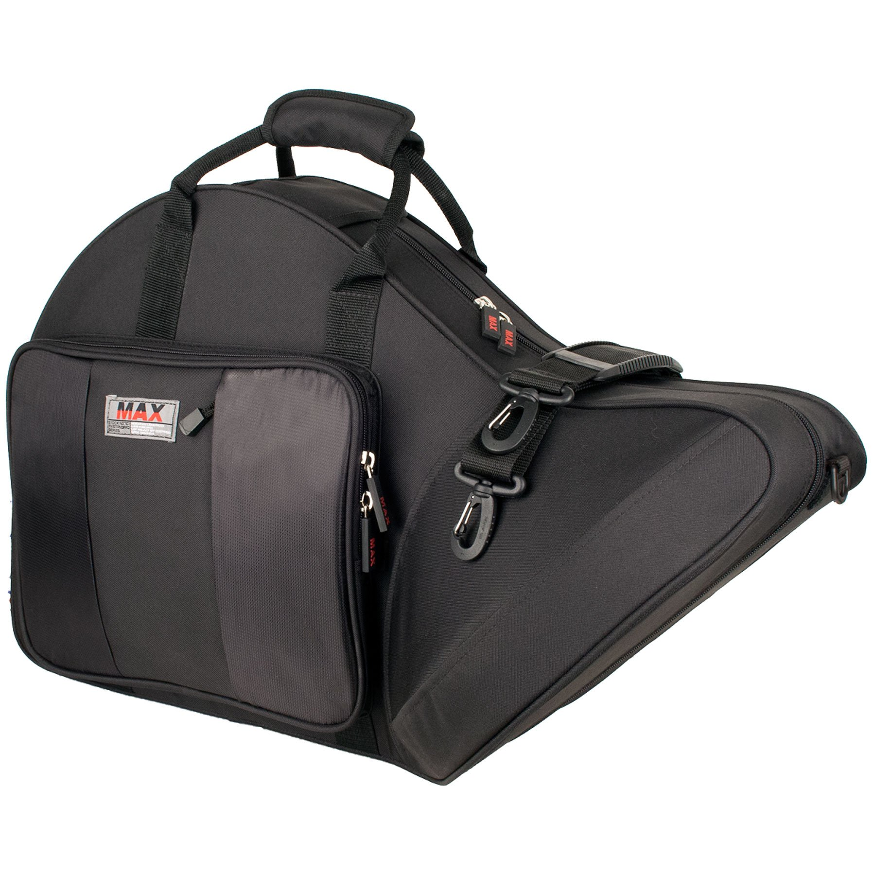 Protec MAX MX316CT Contoured French Horn Case by ProTec