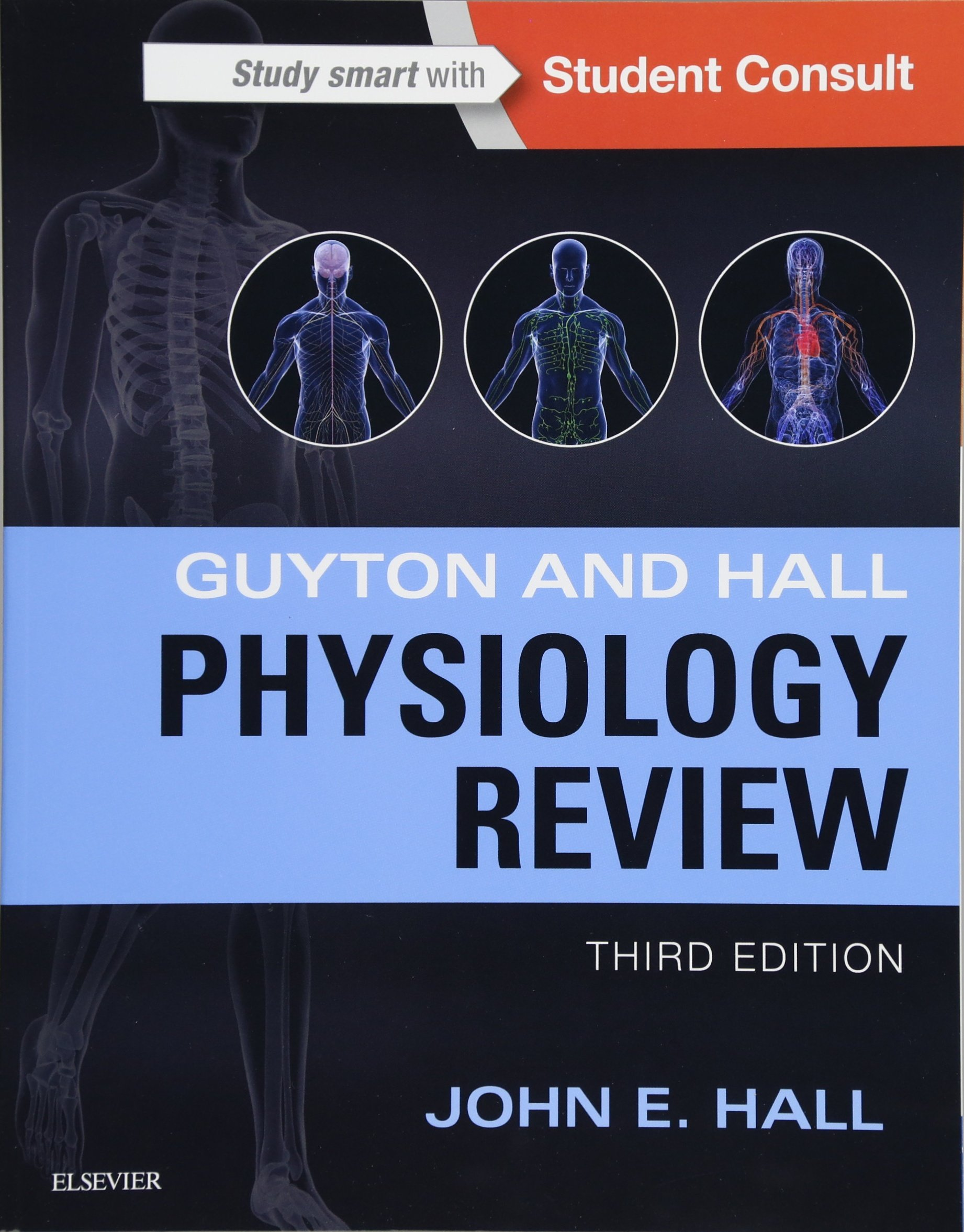 Guyton Hall Physiology Review 3e Guyton Physiology Amazon