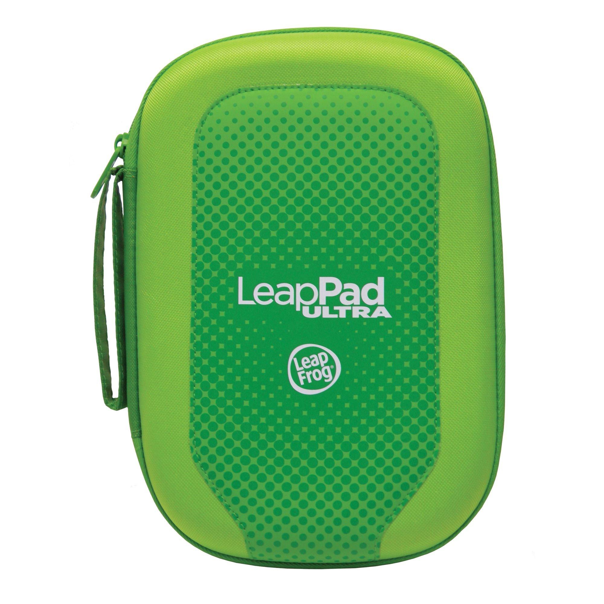 LeapFrog LeapPad Ultra Carrying Case, Green