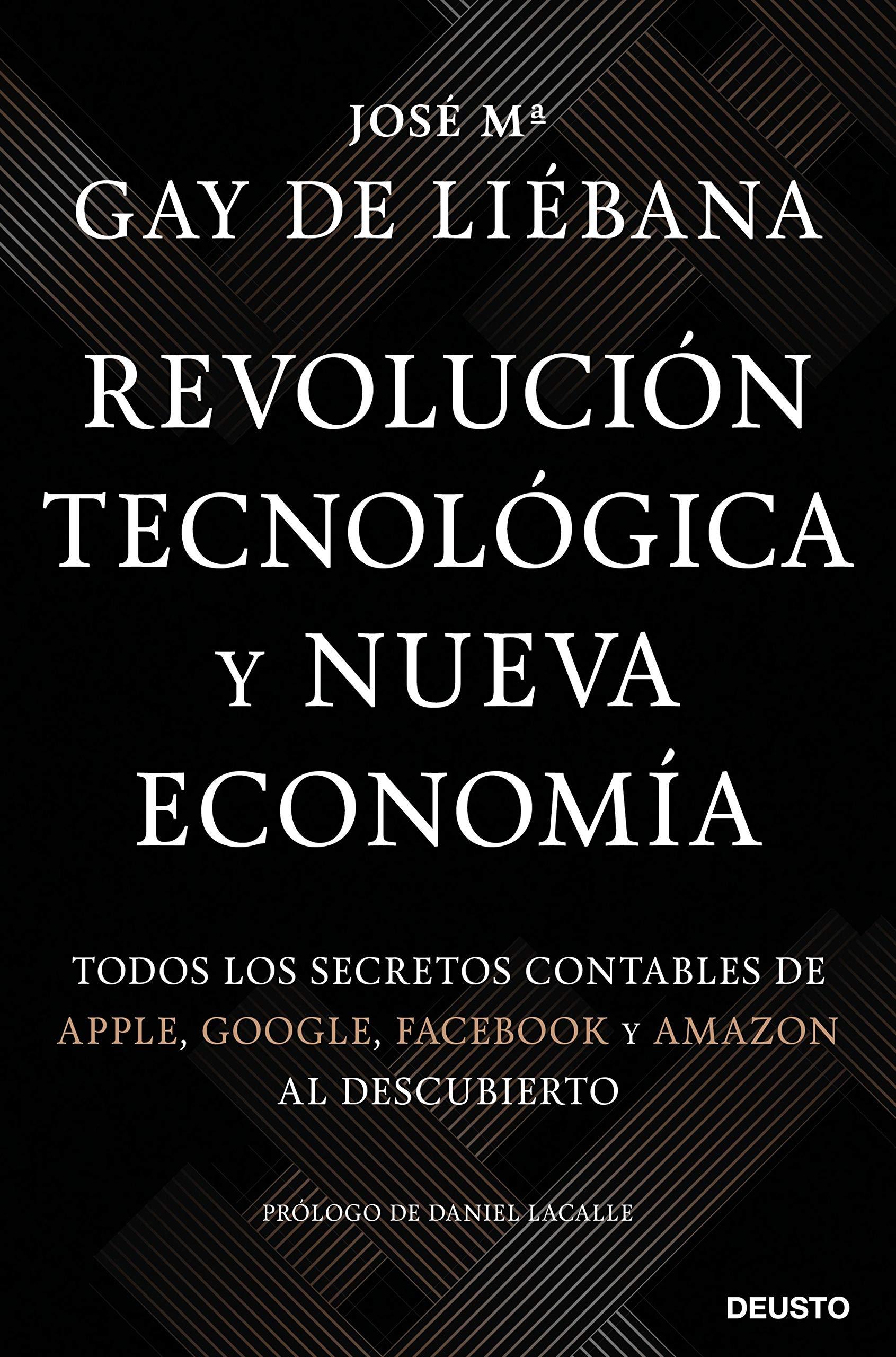 Revolución tecnológica y nueva economía: Todos los secretos ...
