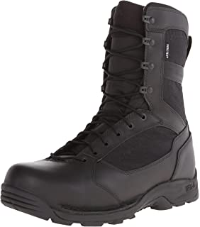 Amazon.com: Danner Men's Striker II EMS Uniform Boot: Shoes