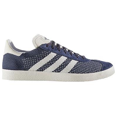 adidas gazelle bleu violet