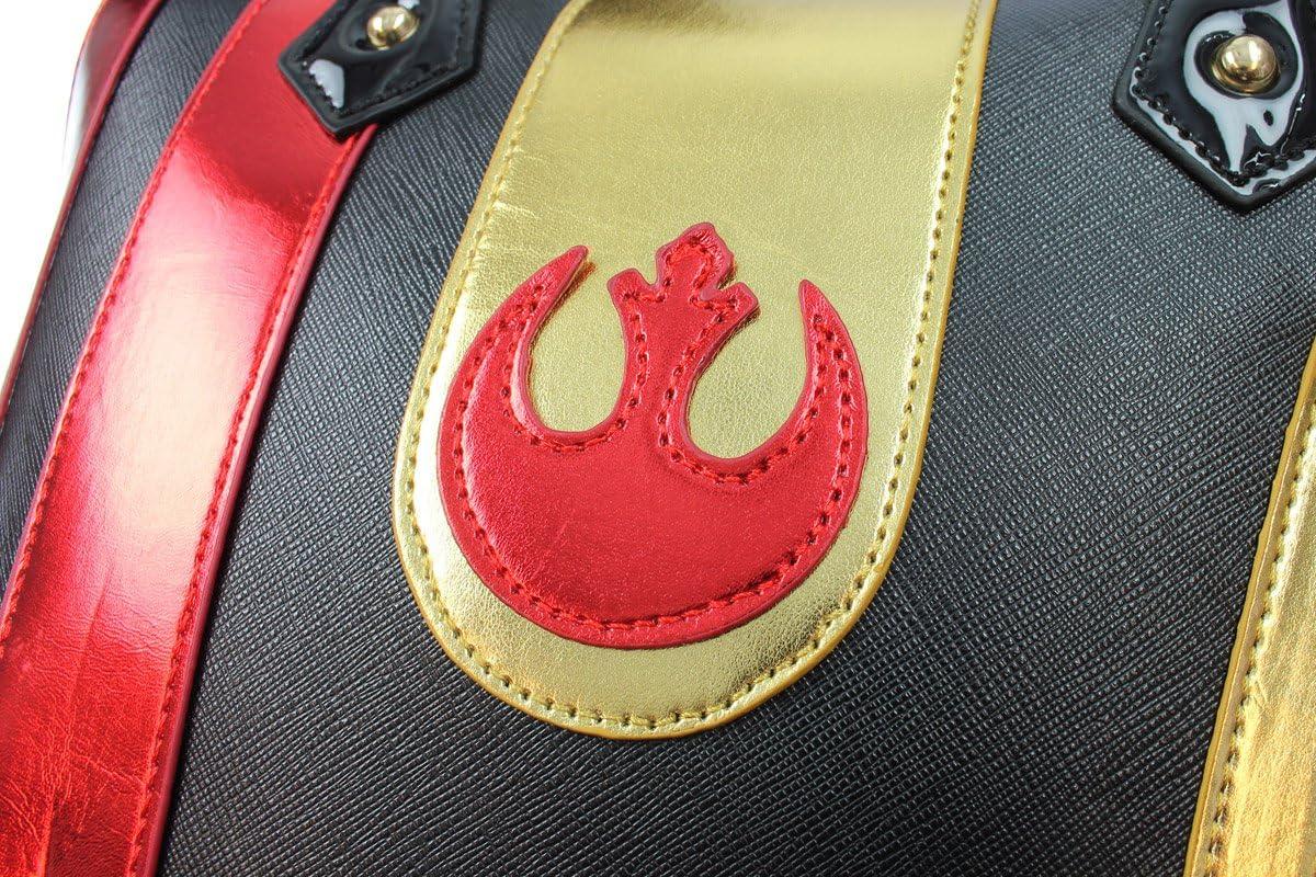 Bioworld Star Wars Poe Helmet Dome Handbag