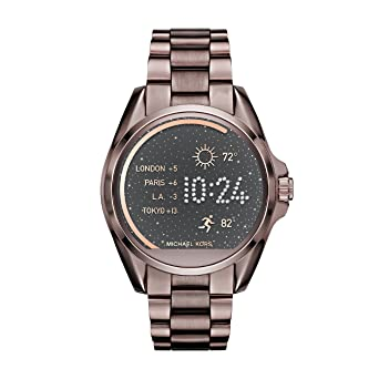 5850f4809d54 Image Unavailable. Image not available for. Colour  Michael Kors Access Women s  Smartwatch MKT5007