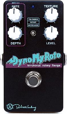 Keeley Dyno My Roto Chorus & Modulation Pedal
