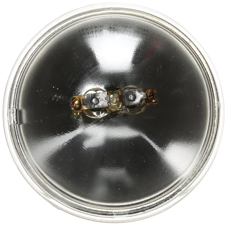 Box of 1 Wagner Lighting 4412 Sealed Beam