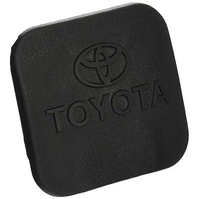 TOYOTA Genuine Accessories PT228-35960-HP Receiver Tube Hitch Plug: Automotive [5Bkhe0412876]